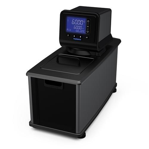 PolyScience AD15H200-A12E Heated Circulating Bath with Advanced Digital Temperature Controller 15 L Capacity 240V50 Hz