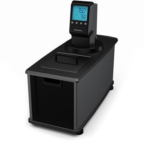 PolyScience MX07H135-A12E Heated Circulating Bath with MX Temperature Controller 7 L Capacity 240V50 Hz