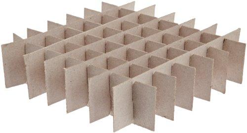 Eppendorf D49 Ultra-low Temperature Freezer Box Divider 7 x 7 Matrix