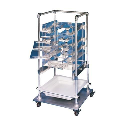 Plas-Labs 517-CM Primate Chair Cynomolgus Chair