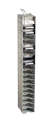 Nunc Cryobank Freezer Rack 74cm Length
