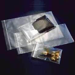 Nalge Nunc Sample Bags Low-Density Polyethylene NALGENE 6255-0918