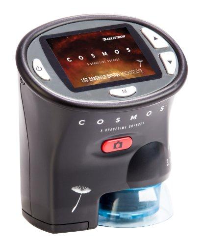Celestron COSMOS 3MP LCD Handheld Digital Microscope