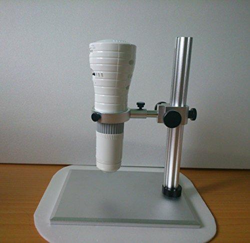 Vividia Wi-Fi Wireless Handheld Digital Microscope for iPhoneiPadiPod Touch