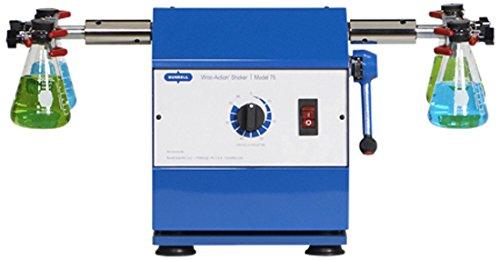 Burrell Scientific 075-775-04-19 Wrist Action Shaker Model 75-AA BlueWhite