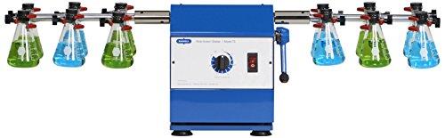 Burrell Scientific 075-775-12-36 Wrist Action Shaker Model 75-CC BlueWhite