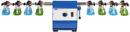 Burrell Scientific 075-775-16-36 Wrist Action Shaker Model 75-DD BlueWhite