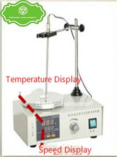 85-2A Digital Thermostatic Magnetic Stirrer Hotplate Mixer 0-2600rpm 220V 85-2A