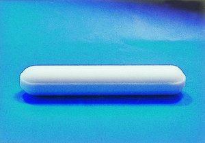 SEOH PTFE Stirrer Bar Plain 60 x 10mm