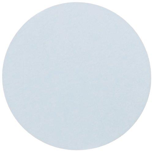 EMD Millipore HNWP02500 Nylon Filter Membrane Hydrophilic 045µm Pore Size 25mm Filter Diameter White Plain Surface Pack of 100