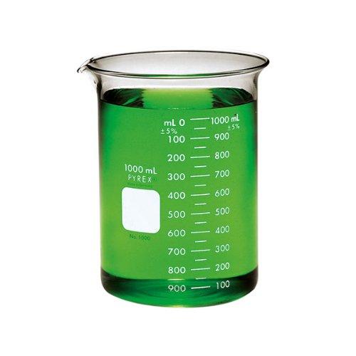 Beaker - PYREX GLASS 1000ml