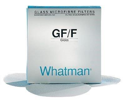Whatman 1823-047 GFD Glass Microfiber Filters 27um 47cm 100Box