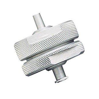 Advantec 301200 Stainless Steel Filter Holder Syringe 25mm dia