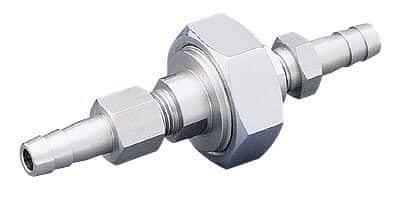 Advantec 304700 Stainless Steel Filter Holder in-Line 47mm Dia