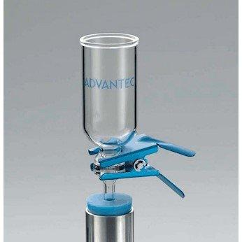 Advantec 311000 All-Glass Microanalysis Filter Holder 13 mm 100 mL