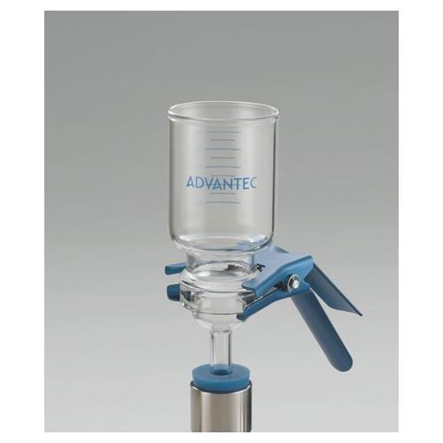 Advantec 311400 All-Glass Microanalysis Filter Holder 47 mm 300 mL
