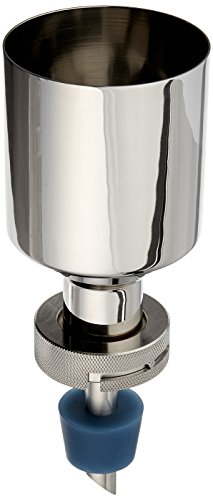 Advantec 352600 All-Stainless Steel Filter Holder for 47 mm Membranes 500 mL