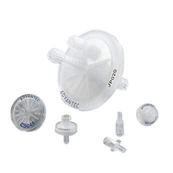 Advantec 50CP045AN Syringe Filters 045 um CA 50 mm Sterile 10Pk
