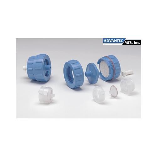 Advantec MFS 43303020 Model PP25 Syringe Filter Holder 47 mm Diameter Polypropylene