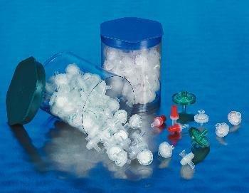 PTFE Membrane - Minispike Acrodisc Syringe Filters Pall Laboratory