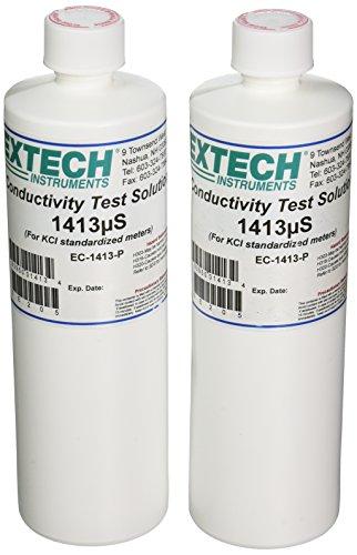Extech EC-1413-P Conductivity Standard 1413µS