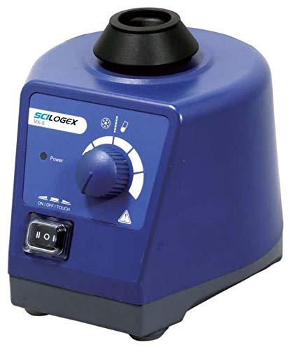Scilogex 821200049999 MX-S Variable Speed Vortex Mixer 110v60Hz US Plug