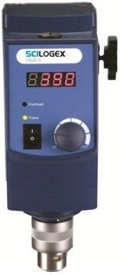 Scilogex 84010201 - OS20-S Overhead LED Digital Stirrer 20L Capacity 100-220V 5060Hz