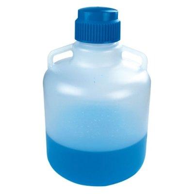 2-12 Gallon Autoclavable Polypropylene Carboy without Spigot 1 Carboy