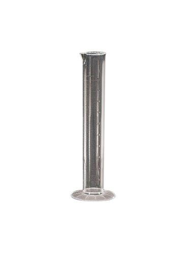 Nalgene Economy Polypropylene Graduated Cylinder 250ml Case of 12