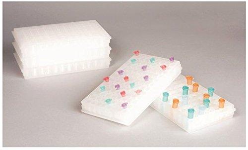 Fisherbrand Microcentrifuge Tube Racks Color Natural