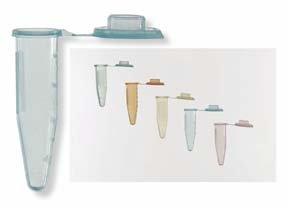 Fisherbrand Premium Microcentrifuge Tubes 15mL Natural OD x L 108 x 406mm