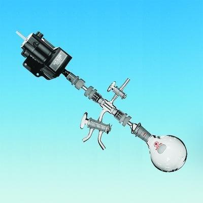 Hollow Glass TubeShaft - Firestone Micro Rotary Evaporator Ace Glass Incorporated