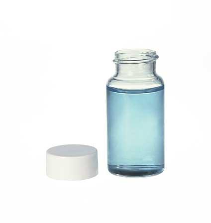 KIMBLE - Vial- Scint- Kg33- Polyseal Cap Off- 20ML  PK100