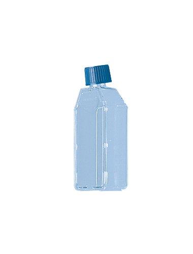 Nunc Nunclon Treated Tissue Culture Flasks Canted-Neck VentClose Caps Culture Area 25cm2 Case of 160