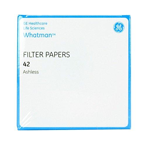 47mm Filter Paper Grade 42