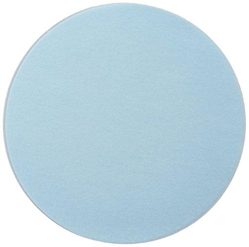 EMD Millipore Isopore TMTP04700 Polycarbonate Filter Membrane Hydrophilic 5µm Pore Size 47mm Filter Diameter White Plain Surface Pack of 100