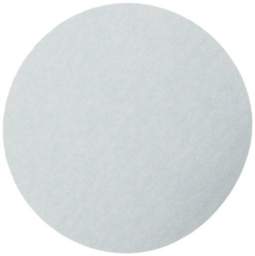 EMD Millipore MF-Millipore HABG04700 Mixed Cellulose Ester Filter Membrane Hydrophilic 045µm Pore Size 47mm Filter Diameter Black Gridded Surface Pack of 100