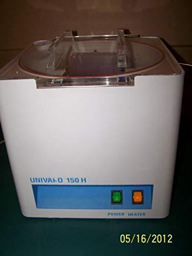 UniEquip UNIVAPO 150H Vacuum Concentrator Heater Centrifuge