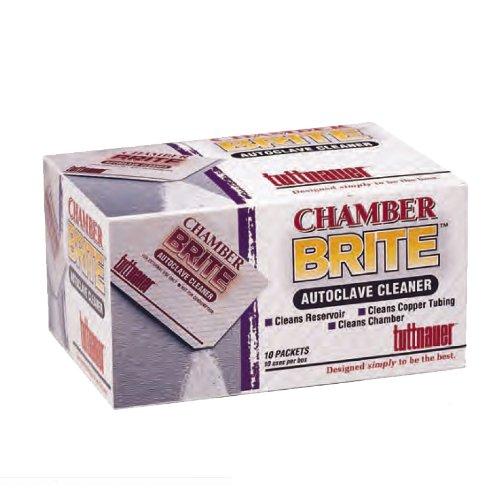 Heidolph 23212803 Copper Tuttnauer Chamber Brite Autoclave Sterilizer Cleaner Packets