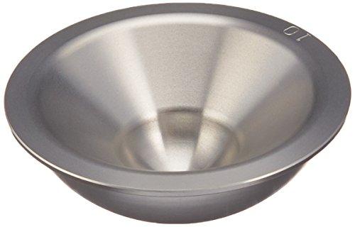 Heidolph StarFish 015890290 MonoBlock Aluminum Inserts for Radleys StarFish Heating and Stirring Work Station 10ml Volume