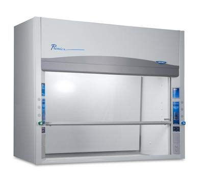 Labconco 100600040 Protector Premier Laboratory Hood with Built-in Exhaust Blower 115V 60 Hz 317 Depth 72 Width 66 Height
