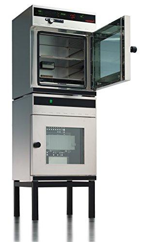 Memmert PMP 400 230V Model PMP Vacuum Oven 680 mm Height x 550 mm Width x 480 mm Length Interior 230V 5060 Hz