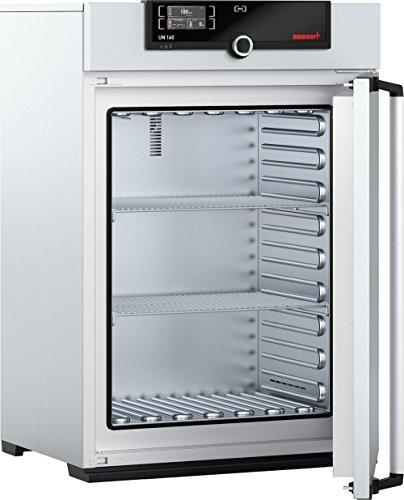 Memmert UN 160 115V Model UN Universal Oven 720 mm Height x 560 mm Width x 400 mm Length Interior 161 L Volume 115V 5060 Hz 300 Degree C