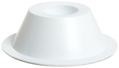 Bel-Art F18795-0000 Conical Tube Holder 50ml Non-Grip Style Polystyrene White Pack of 5