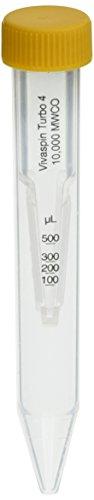 Sartorius VS04T01 VIVASPIN Turbo 4 10000 MWCO Pack of 25