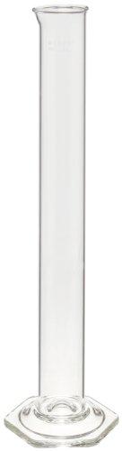Corning Pyrex 2962-250 Glass 250mL Hydrometer Cylinder