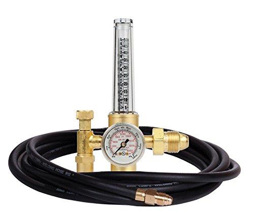 Victor 0781-2743 Flowmeter Reg Cyl Ar CO2 Mix CGA-580