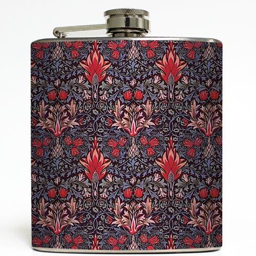 Ava - Liquid Courage Flasks - 6 oz Stainless Steel Flask