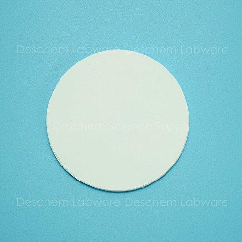 Deschem 50mm045umPVDF Membrane FilterMade By Polyvinylidene Fluoride50 SheetLot