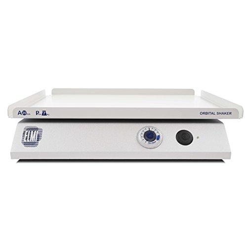 ELMI S-302 20L Analog Orbital Shaker  418mm x 297mm Working Platform 50-300 RPM